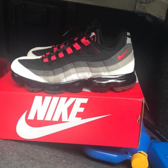 reputable site 3109f 823f5 Nike Air max 95 vapor max men size 9